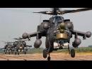 Ударный вертолет Ми 28н Ночной охотник 2013 HDTV 1080i от