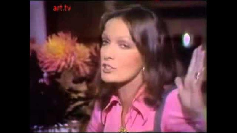Marie Laforêt Java dentelle et falbalas en direct 1972