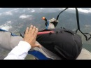 Friday Freakout: Skydive Student's Parachute Pilot Chute Caught Around Arm, Saved By Instructor