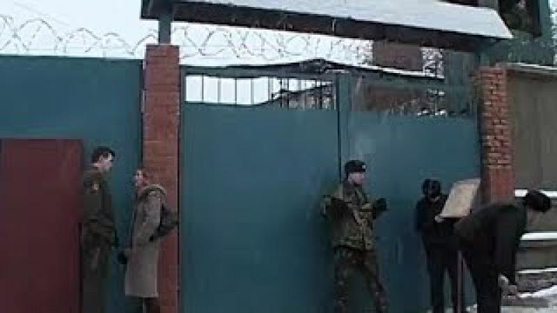 Зона Тюремный Роман 13 -14 Серии