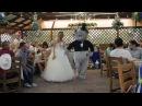 Свадебный Танец Мишка Тедди и Невеста