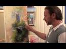 ОНЛАЙН ОБУЧЕНИЕ ЖИВОПИСИ Балкон Сахаров Уроки рисования маслом