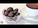 Полезный десерт Чернослив в шоколаде Постное блюдо Полезные конфеты