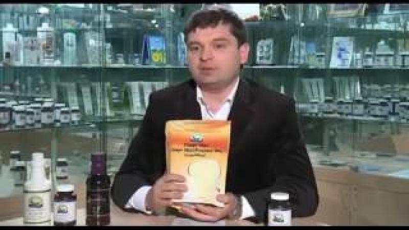 Смарт Мил НСП Белковый коктейль Smart Meal NSP отзыв врача нутрициолога В Антилевского