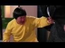 "Way Of Martial Arts on Instagram: ""Sammo Hung vs Lau Kar-wing - My Lucky Stars (1985)"