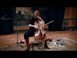 Zoe Keating live 'The Path' HD Sound Quality, ABC Radio National