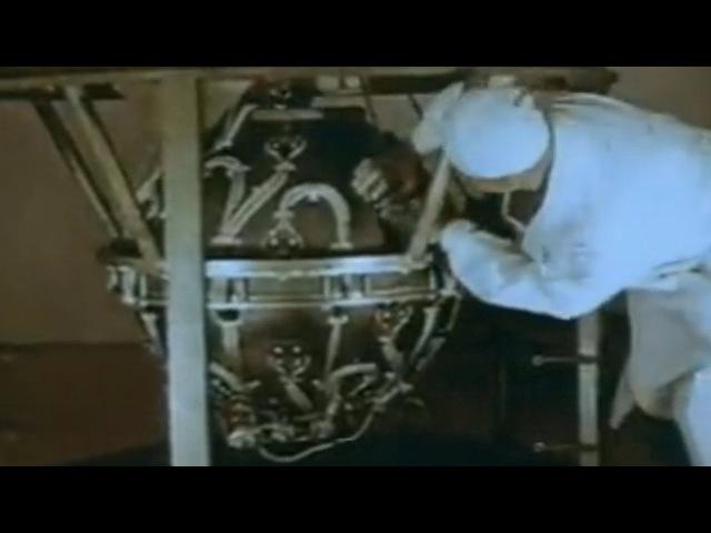 Как испытывалось ядерное оружие в СССР - ч.3, (1956-1957 год)