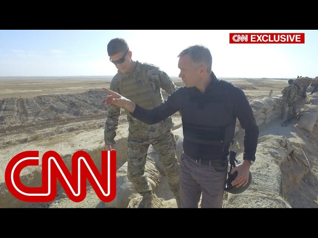 Syrian regime forces attack base used by US troops