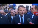 Johnny fait partie des héros français. Hommage sera rendu , dit Emmanuel Macron 6.12.2017