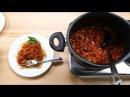 Рецепт веганского соуса болоньезе от Оливии Уайлд Vegan Bolognese Sauce Recipe From Olivia Wilde Lighten Up