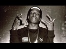A$AP Rocky: 1 Hour Of Chill Songs