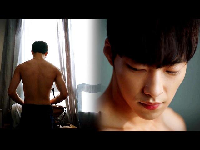 Mad Dog Choi Kang Woo Kim Min Joon - I Want You From Somewhere Within 매드 독