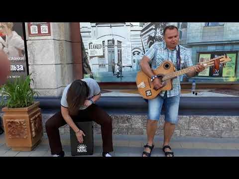 Анатолий Персиянов и Сергей Ивлев -Пока. Целую. Снишься