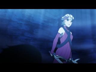 Боруто: Новое Поколение Наруто 30 серия (Многоголосая озвучка) Flarrow Films / Boruto Naruto