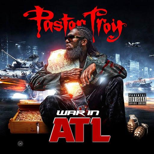 Pastor Troy альбом War in Atl