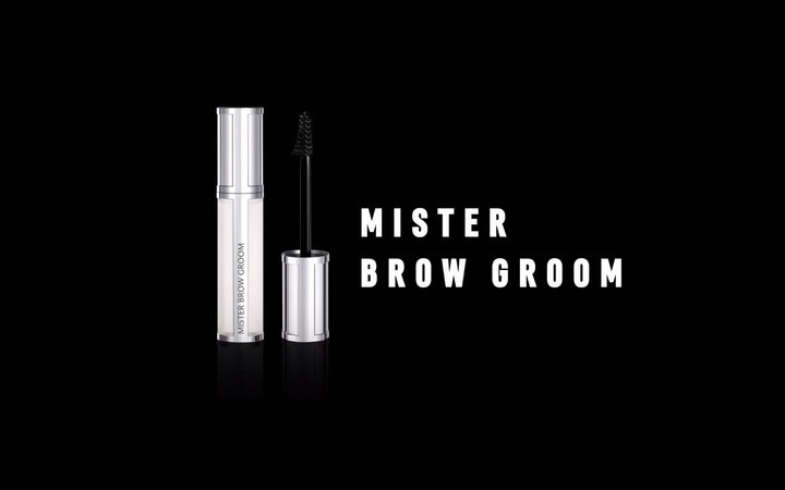 How To Apply Mister Brow Groom