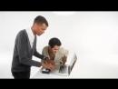 Jamel Debbouze Helps Stromae Compose Alors On Danse (eng sub)