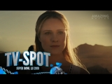 ENG | ТВ-Спот: «Мир дикого запада» - 2 сезон / «Westworld» -  2 season, 2018 | SB18