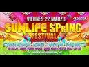 Jus Deelax Daniel Aguayo @ Sunlife Spring Festival at Gloobal Club