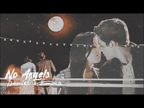 Daniel x Emma || Колдовская история || Every Witch Way (сериал 2014 – 2015)