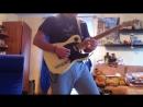 Aerosmith solo 1