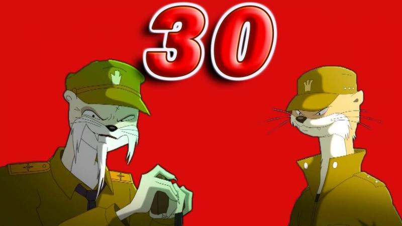 30 Белка и Ёжик Бурундук и Ёжик 다람이와 고슴도치 A Squirrel And The Hedgehog 30