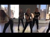 Nexus - Niykee Heaton choreo Anya Skarzova