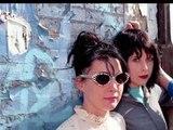 Yoko Ono (ft. Le Tigre) - Sisters, O Sisters