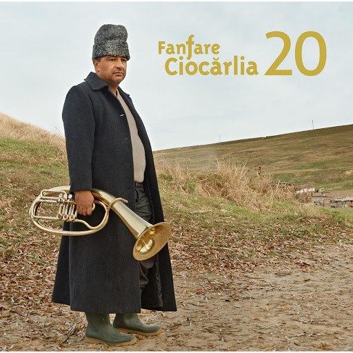 Fanfare Ciocărlia альбом 20