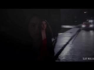 Casm vines Diana Meade / the secret circle