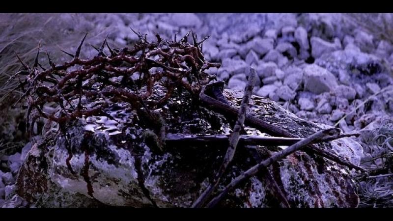 Страсти Христовы. Трейлер. (2004) (HD)