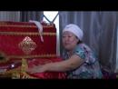 Традиционный обычай казахов Коржын