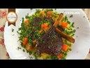 Жаркое из ребрышек с топинамбуром - рецепт | Кулинарная академия