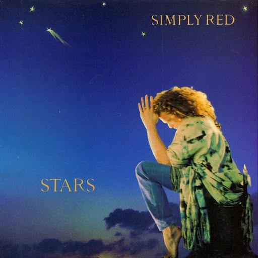 Simply Red альбом Stars [Standard]