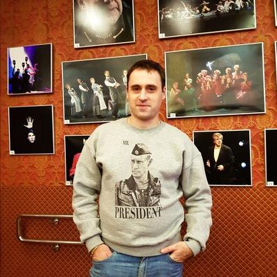 Виталий Колпашников