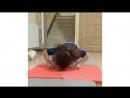SLs 4 Years Old Kid THEN VS NOW Arat Gym AMAZING GYMNASTICS