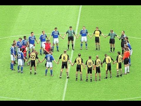 = Bundesliga - Saison 2001/2002 = Bundesliga Klassiker