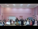 Кадетский бал -2018год-10класс шк.№93.