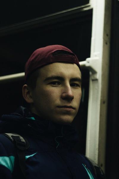 Вадим Кырганов