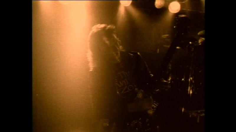 Megadeth - 1986 - Peace Sells