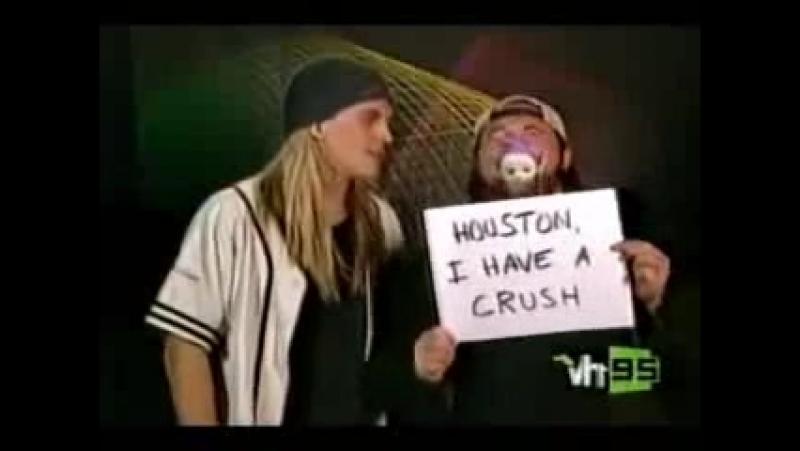 VH1 - I Love the 90s Part Deux - 1995
