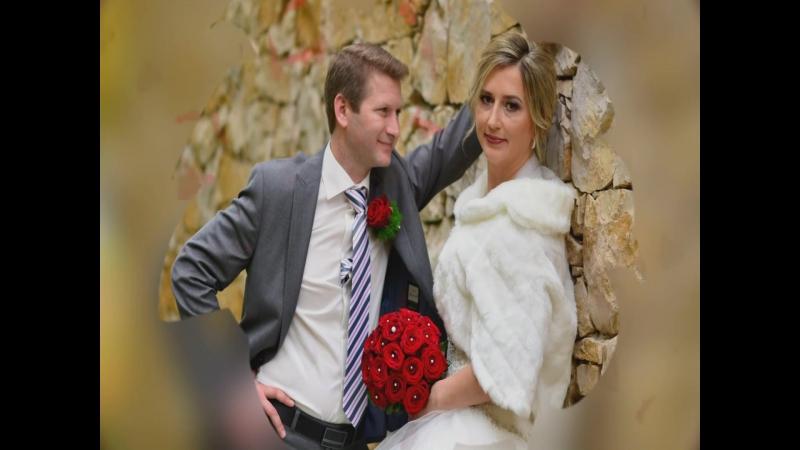 Hochzeitsvideo-Unsere Hochzeit, Wedding-Ausschnitt Natalia Vitali Ingolstadt ... Video HD auf Blu Ray Tel 01520 1707762