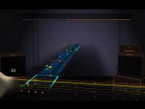 Iron Mask - The First And The Last Rocksmith 2014
