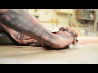 Кровосток - Столярка