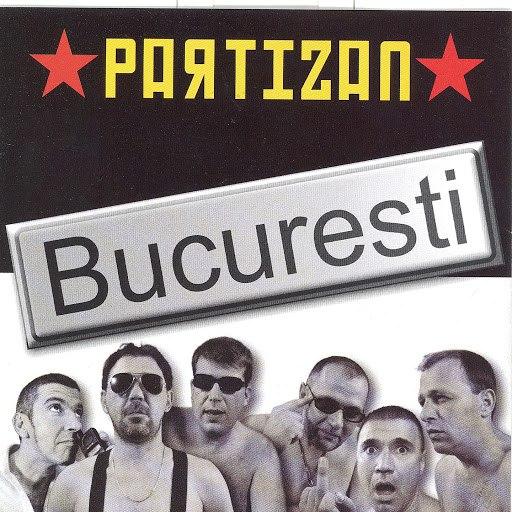 Partizan альбом București