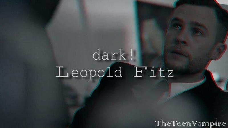 Dark!Fitz || AOS || Emperor's New Clothes