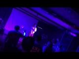 MISS BAAS - Up Yer Bass (Live) - Регги-фестиваль