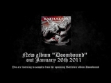 Battlelore - Doombound (2011) (Official Teaser)