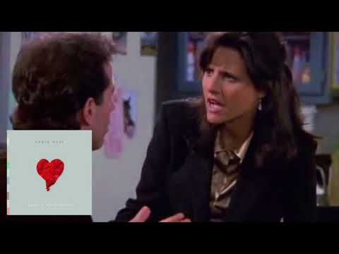 Kanye West albums described by Seinfeld