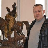 Анкета Евгений Горохов
